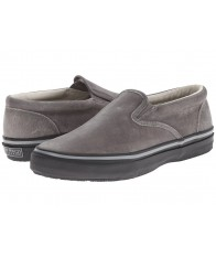 Giày Slip-On Sperry Top-Sider Striper Nam Da Cao Cấp