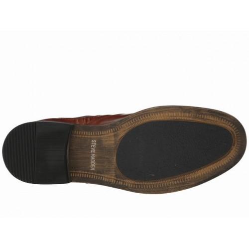 Giày Cao Cổ Nam Steve Madden Banford Da Chính Hãng