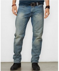 Quần Jean Denim & Supply Nam Straight-Leg Comstock Cao Cấp