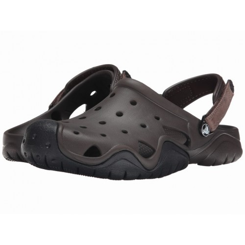Giày Sandal Crocs Swiftwater Camp Nam Cao Cấp