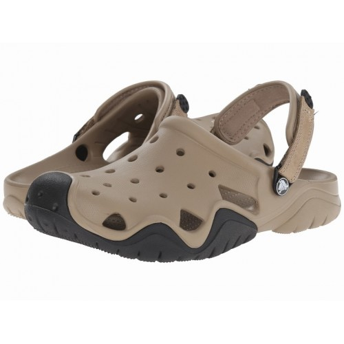 Giày Sandal Crocs Swiftwater Camp Nam Cao Cấp
