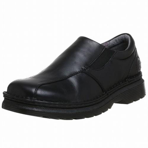 Giày Lười Nam Dr. Martens Tevin Da Cao Cấp