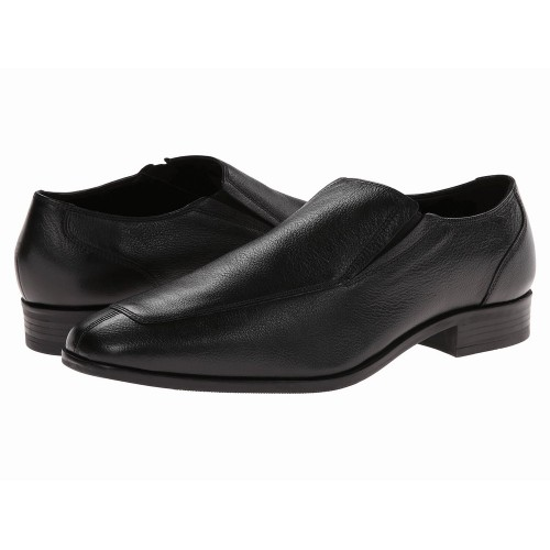 Giày Tây Lười Cole Haan Nam Kilgore Da Đen Cao Cấp