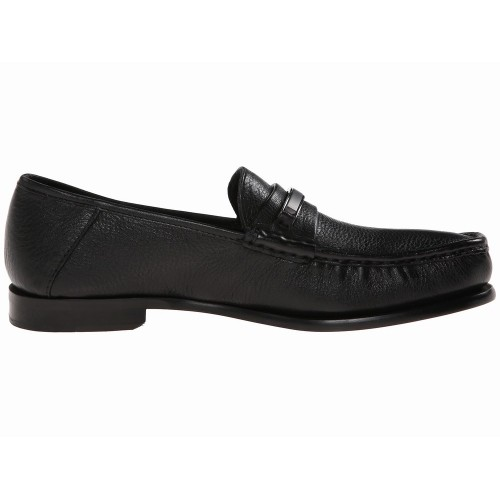 Giày Mọi Calvin Klein Nam Duke Da Tự Nhiên Cao Cấp
