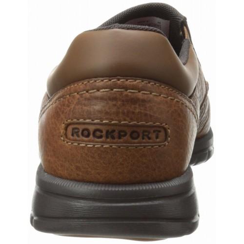 Giày Lười Da Bò Rockport Nam The Weekend Cao Cấp