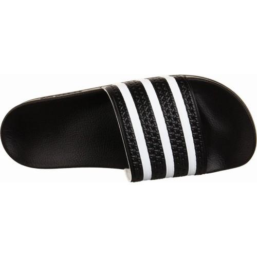 Dép Nam Adidas Adilette Đen Hàng Hiệu Chính Hãng