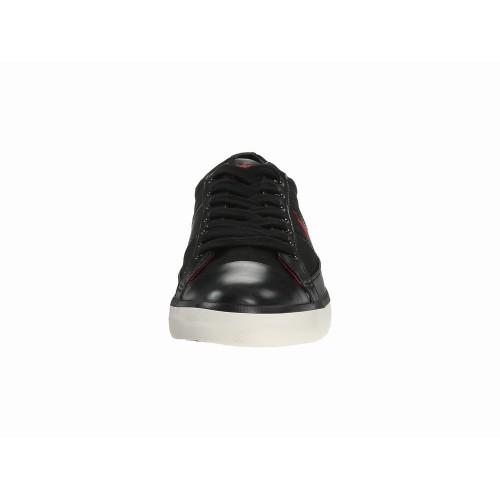 Giày Thể Thao Polo Ralph Lauren Nam Churston Đen Thời Trang