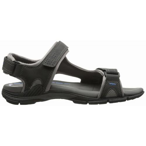 Giày Sandal Dockers Nam Bonsall Gladiator Da Hàng Hiệu