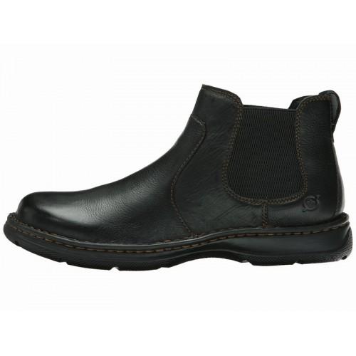 Giày Boot Da Born Buck Nam Cao Cấp