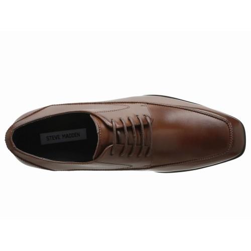 Giày Tây Nam Steve Madden Sayge Da Nâu Hàng Hiệu