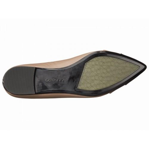 Giày Búp Bê Nữ Calvin Klein Goldie Hàng Hiệu