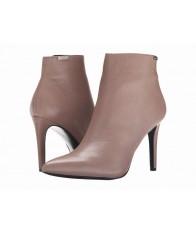 Giày Boot Cao Gót Nữ Calvin Klein Clarissn Hàng Hiệu