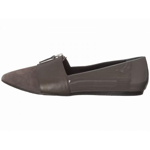 Giày Búp Bê Franco Sarto Holland Da Lộn Cao Cấp