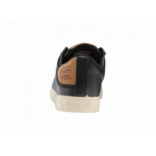 Giày Thể Thao Nam Levi's® Shoes Carter Tumbled Nappa Cao Cấp