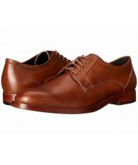 Giày Tây Nam COACH Andrew Plain Toe Da Chính Hãng