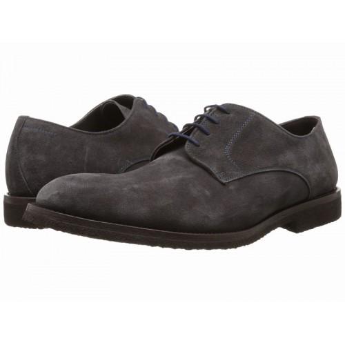 Giày Oxford Da Lộn Nam To Boot New York Jonathan Chính Hãng