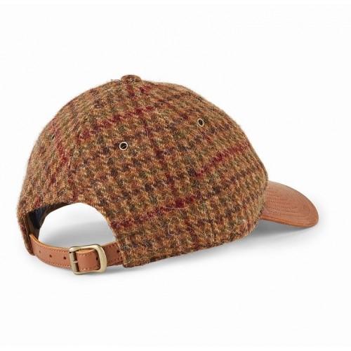 Nón Nam Ralph Lauren Wool-Blend Vải Nỉ Thời Trang
