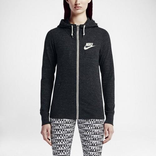 Áo Khoác Thể Thao Nike Gym Vintage Full-Zip Nữ Chính Hãng
