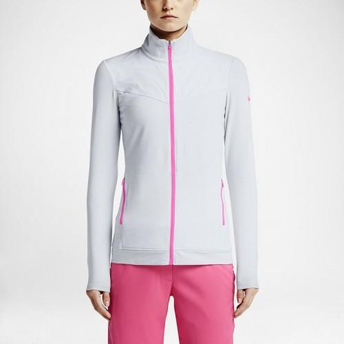 Áo Khoác Nike Hyperflight Full-Zip Nữ Chính Hãng