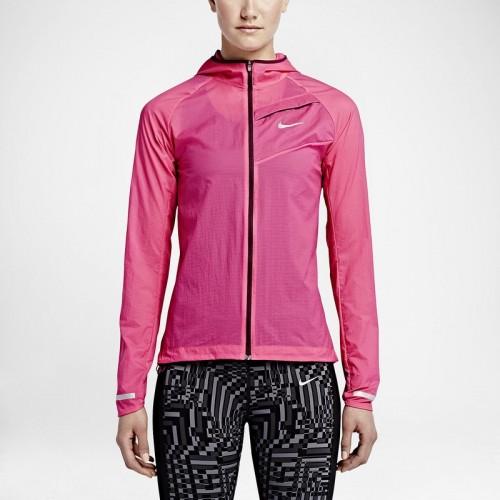 Áo Khoác Thể Thao Nữ Nike Impossibly Light Chính Hãng