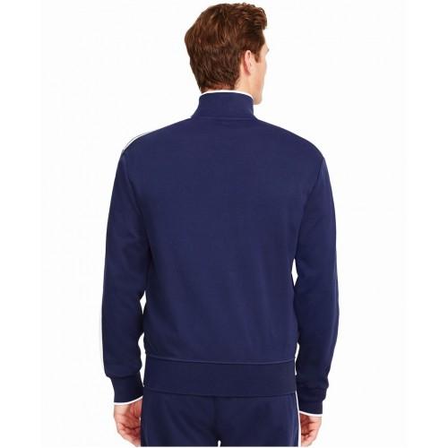 Áo Khoác Nam Polo Ralph Lauren Full-Zip Chính Hãng