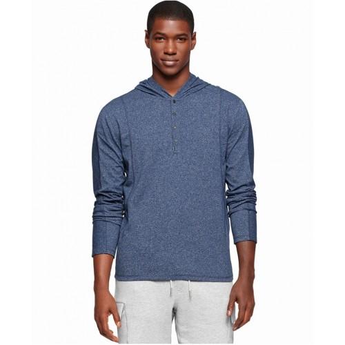 Áo Hoodie Calvin Klein Nam Jeans Sleek Cao Cấp Chính Hãng