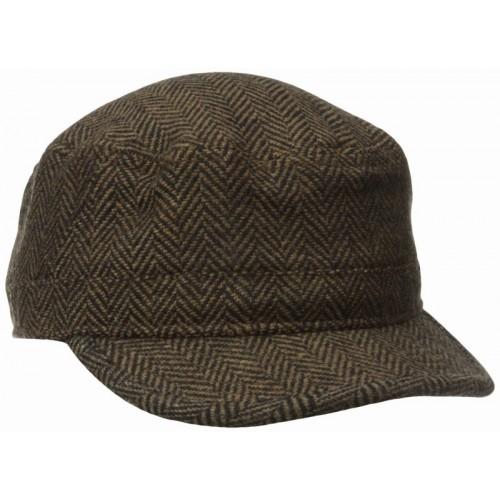 Nón Lưỡi Trai Nam Ben Sherman Tonal Check Cap Hàng Hiệu