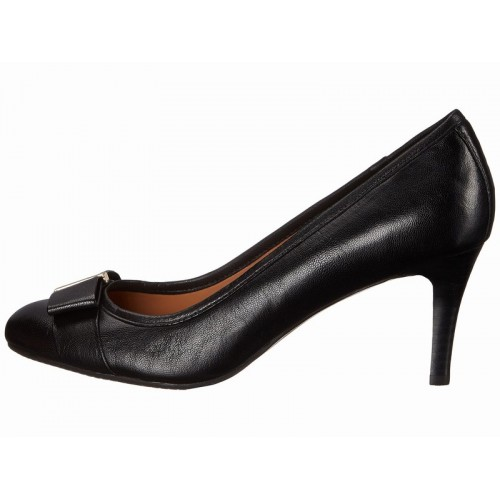 Giày Gót Thấp Nữ Tommy Hilfiger Kendley Cao Cấp
