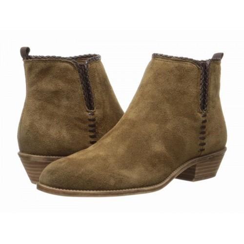 Giày Boot Da Lộn Nữ Franco Sarto Ricochet Chính Hãng