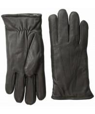 Găng Tay Da Perry Ellis Nam Leather Glove Hàng Hiệu