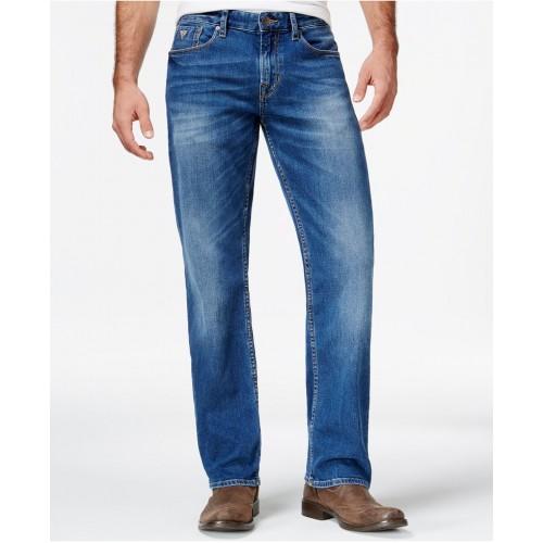 Những mẫu quần jean nam hàng hiệu