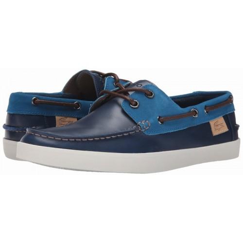 Giày da Lacoste nam chính hãng nhập từ Mỹ 1