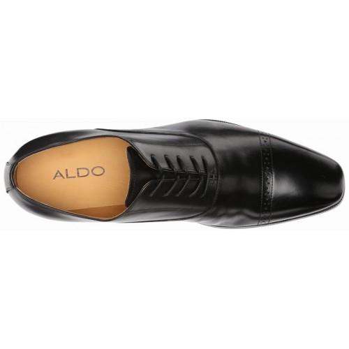 Giày Tây Bằng Da Aldo Nam Welidia Chính Hãng