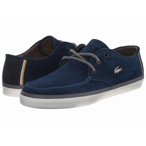 Giày Sneaker Nam Lacoste Sevrin Cao Cấp