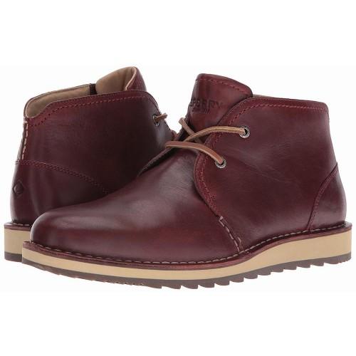Giày Boot Da Sperry Top-Sider Dockyard Chính Hãng