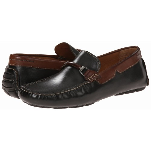 Cách chọn giày lười nam