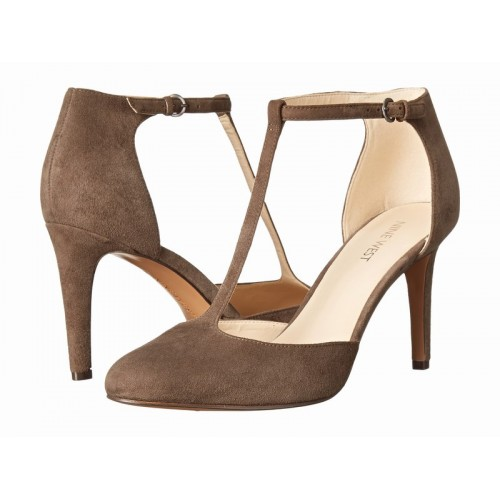 Giày Sandals Cao Gót Nine West Halinan Nữ Sang Trọng