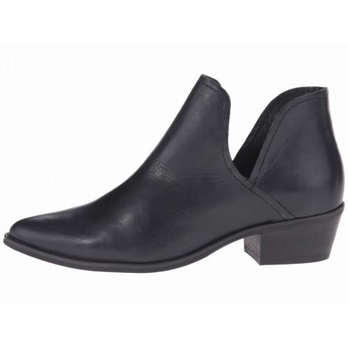 Giày Tây Cao Cổ Nữ Steve Madden Austin Chính Hãng