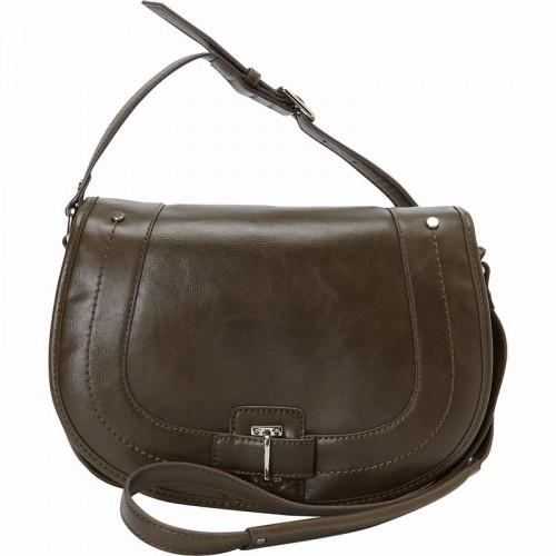 Túi Đeo Vai Nữ Nine West Handbags In The Loop Cao Cấp