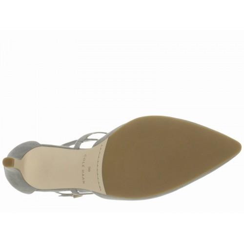 Giày Sandals Cao Gót Nữ Cole Haan Juliana Ankle Strap Chính Hãng