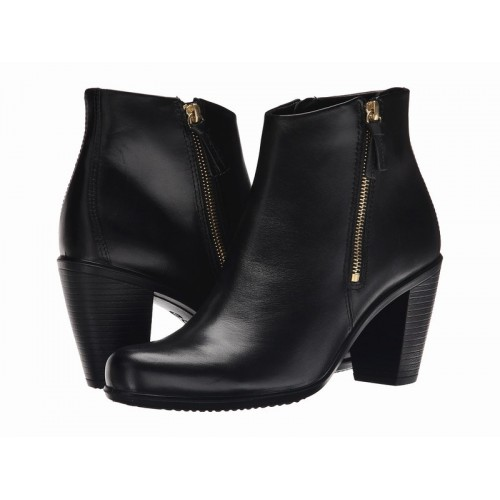 Giày Boot Cao Gót Nữ ECCO Touch 75 Ankle Bootie Cao Cấp