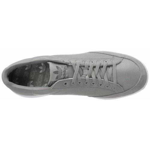 Giày Thể Thao adidas Originals Nam Rod Laver Xám Chính Hãng