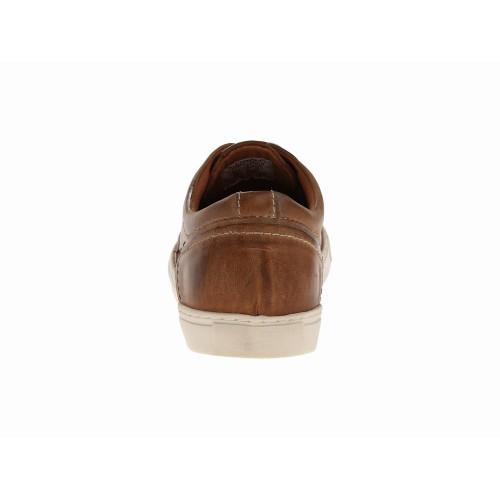 Giày Sneaker Nam Steve Madden Farside Da Nâu Xách tay