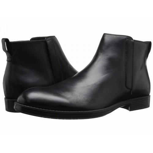 Giày Boot Da Nam Calvin Klein Hartley Chính Hãng