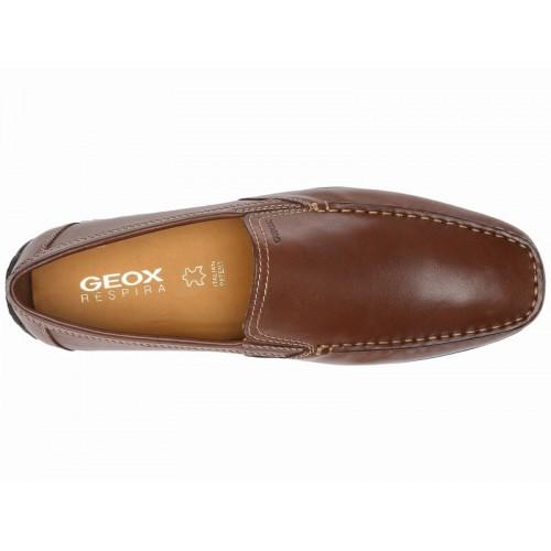 Giày Lười Nam Geox U Monet 19 Hàng Hiệu