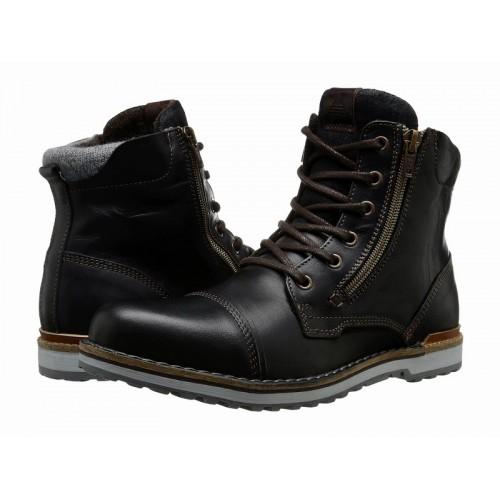 Giày Boot Da Nam ALDO Schatzman Xách Tay Cao Cấp