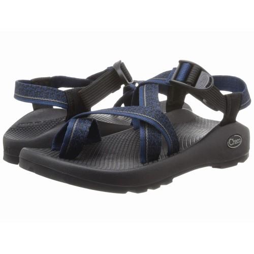 Giày Sandal Chaco Nam Z1 Unaweep Xanh Dương Xách Tay