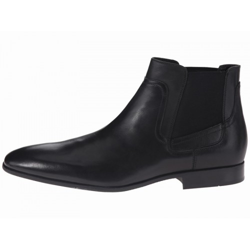 Giày Boot Da Nam Calvin Klein Clarke Chính Hãng