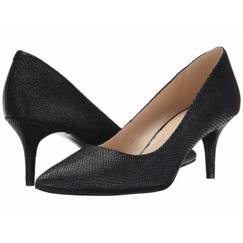 Giày Gót Vừa Nữ Nine West Margot Hàng Hiệu Xách Tay