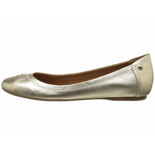 Giày Búp Bê Nữ COACH Chelsea Chính Hãng